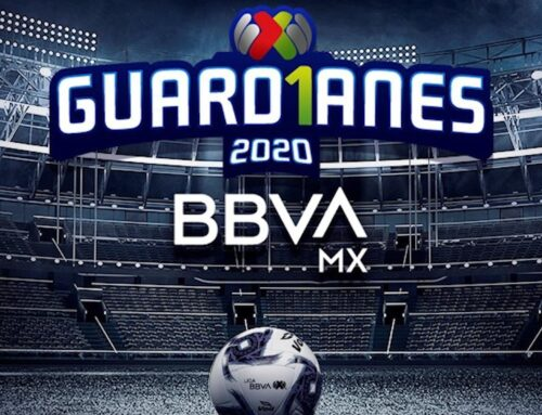¿POR QUÉ 'GUARD1ANES 2020'?