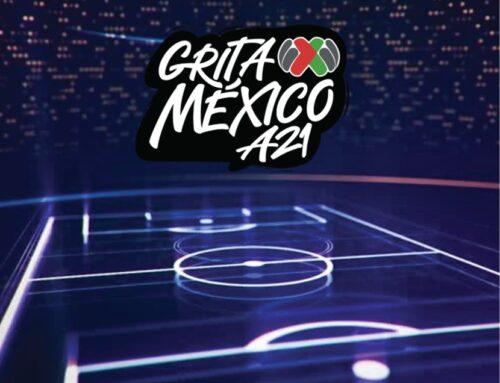 JORNADA 8 ⚽ Torneo Grita México A21 de la Liga BBVA MX  🏆